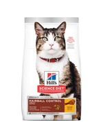 Hill's Science Diet Hill's Science Diet Adult Hairball Control Cat Food, 7lb Bag