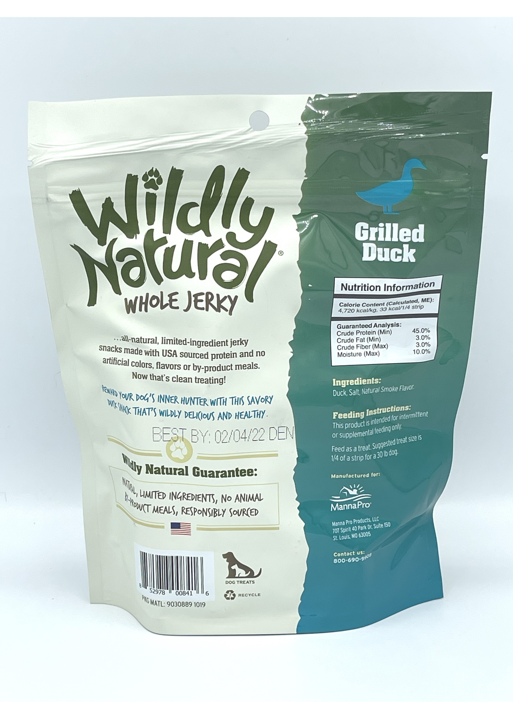 Fruitables Fruitables Wildly Natural Jerky