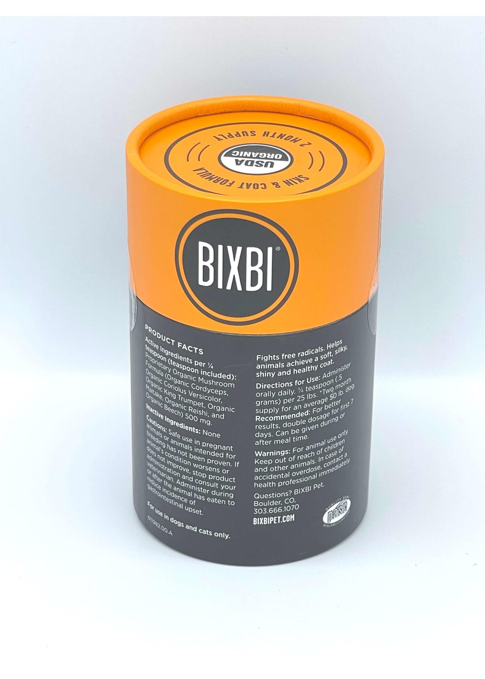 Bixbi Bixbi Cat and Dog Skin & Coat Support