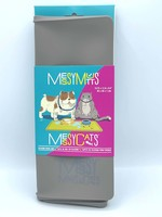 Messy Mutts Messy Mutts Silicone Bowl Mat