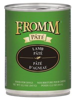Fromm Fromm Dog Lamb Pate