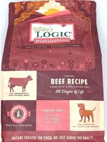 Nature's Logic Nature's Logic Distinction Dog Food Beef