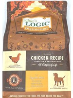 Nature's Logic Nature's Logic Distinction Dog Food Chicken