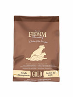 Fromm Fromm Weight Management Gold Dog Food