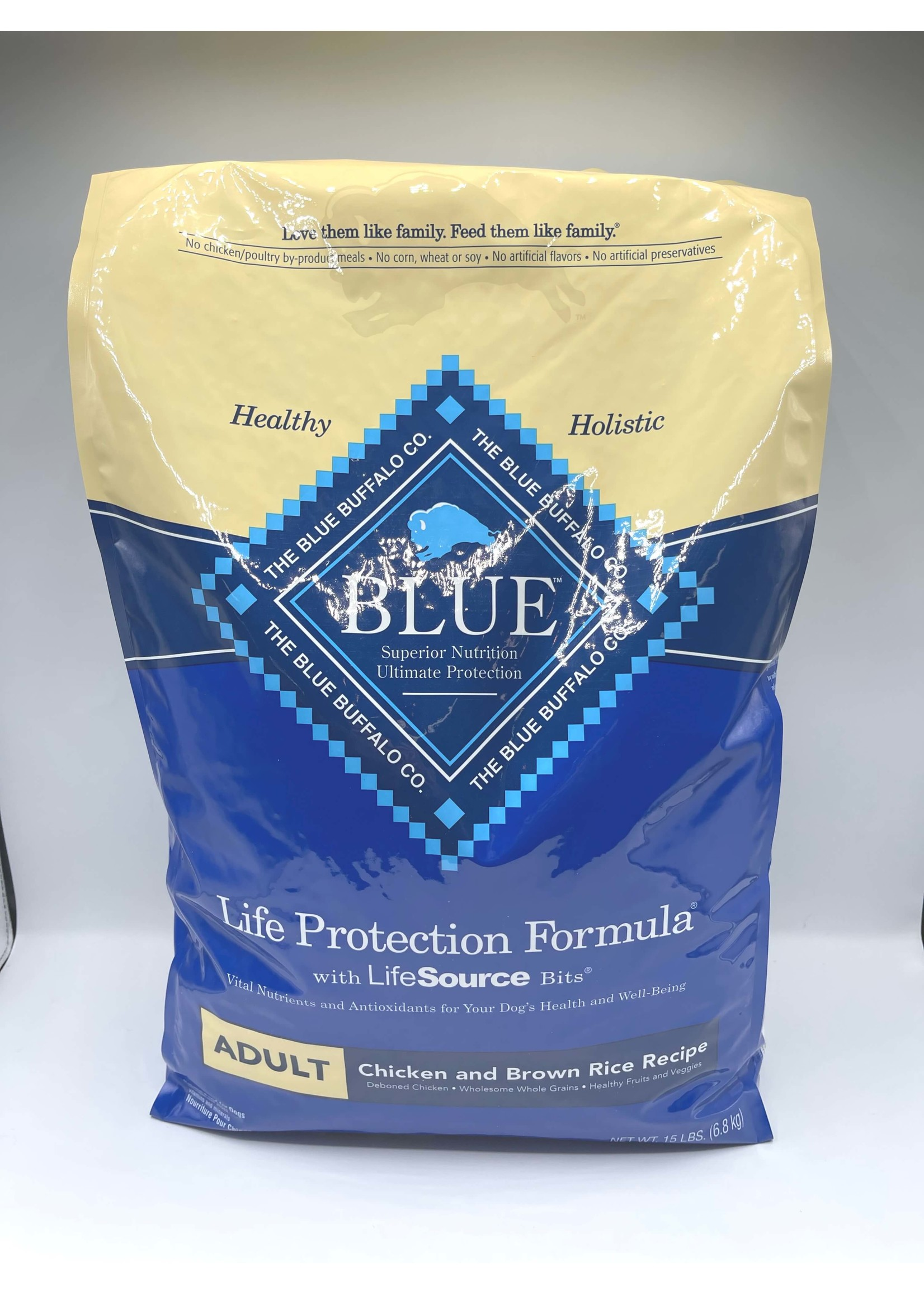 Blue Buffalo Blue Buffalo Adult Dog Food