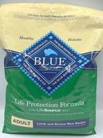Blue Buffalo Blue Buffalo Adult Dog Food Lamb