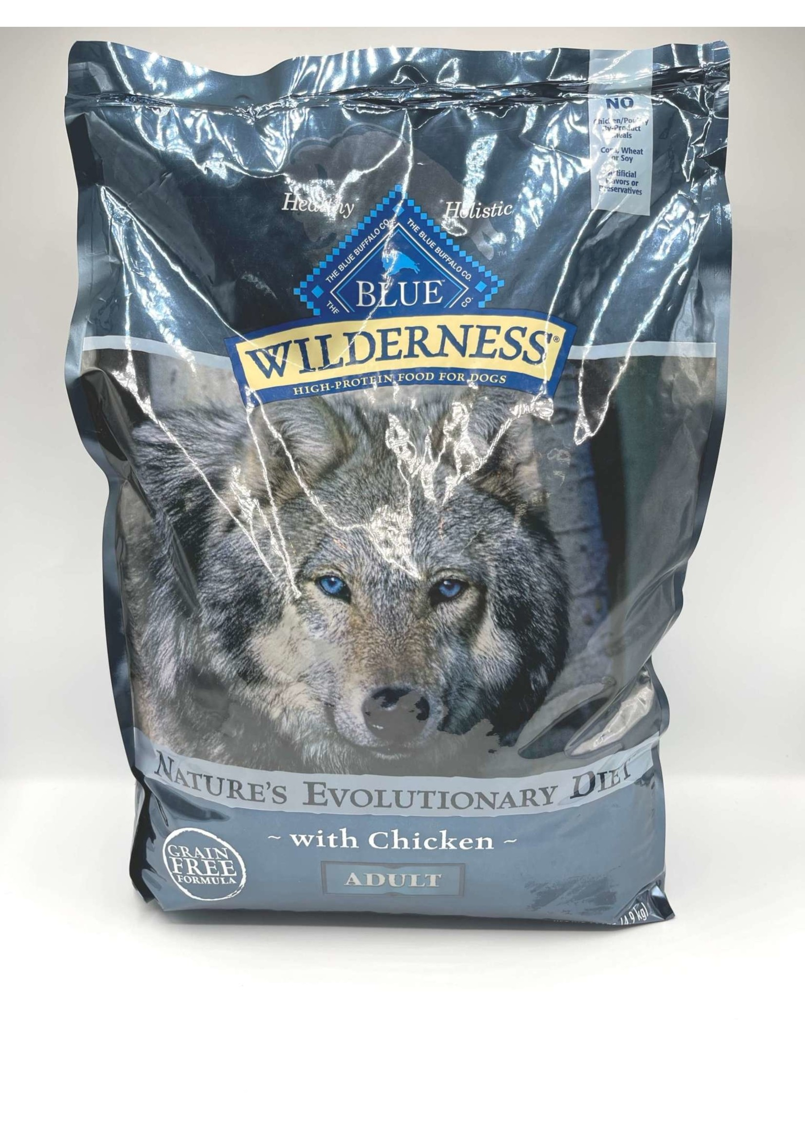 Blue Buffalo Blue Buffalo Wilderness Dog Food