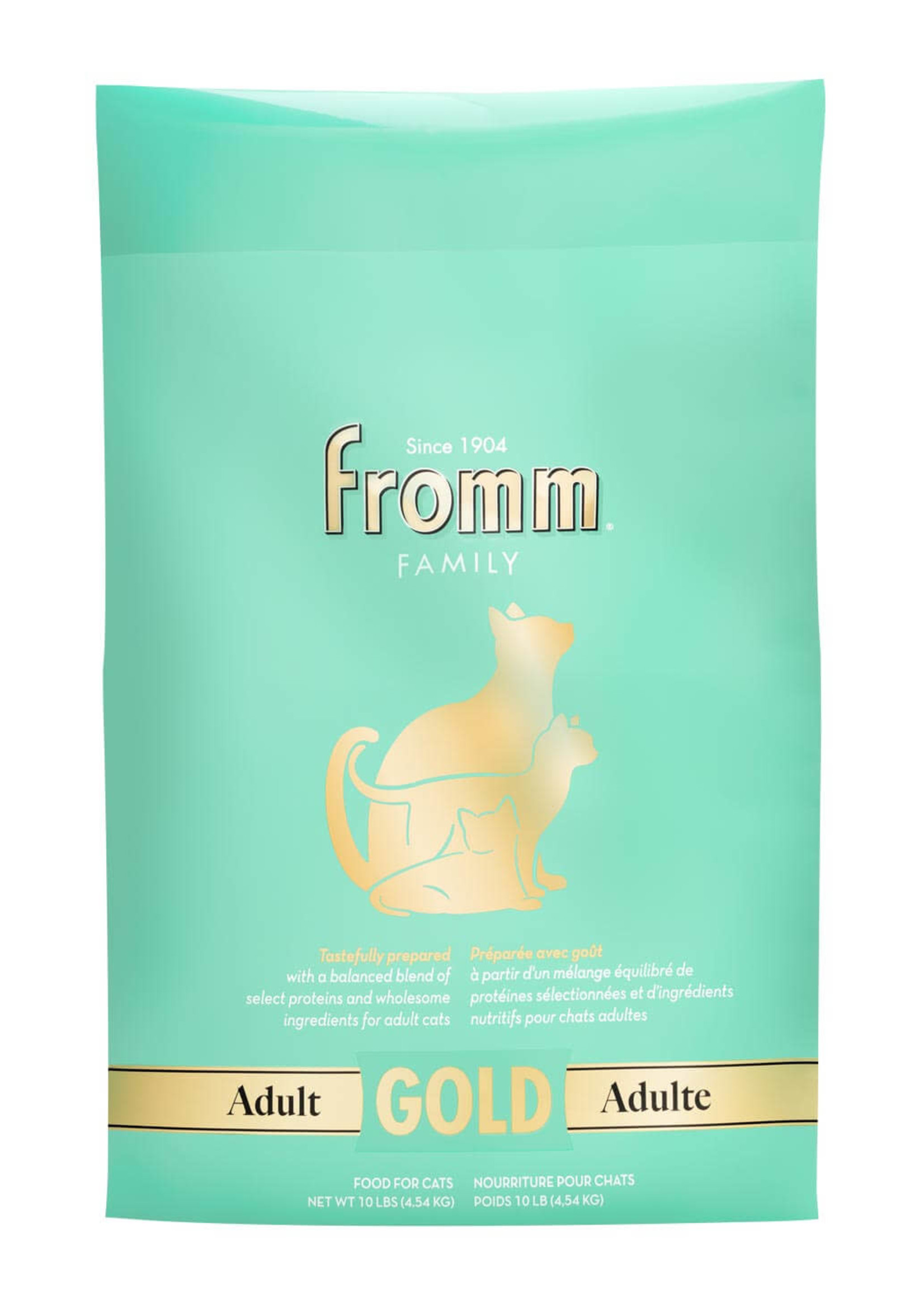 Fromm Fromm Gold Adult Cat Food