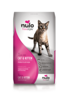 Nulo Nulo FreeStyle Cat & Kitten Food Chicken & Cod