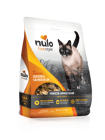 Nulo Nulo FreeStyle Freeze-Dried Chicken & Salmon