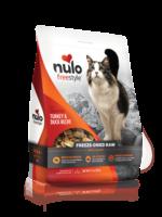Nulo Nulo FreeStyle Freeze-Dried Turkey & Duck