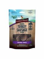 Emerald Pet Emerald Pet Purely Prime Turkey Sausages