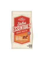 Stella & Chewy's Stella's Essentials Grain-Free High Plains Red Recipe