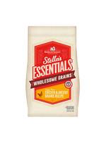 Stella & Chewy's Stella's Essentials Chicken & Ancient Grains Recipe