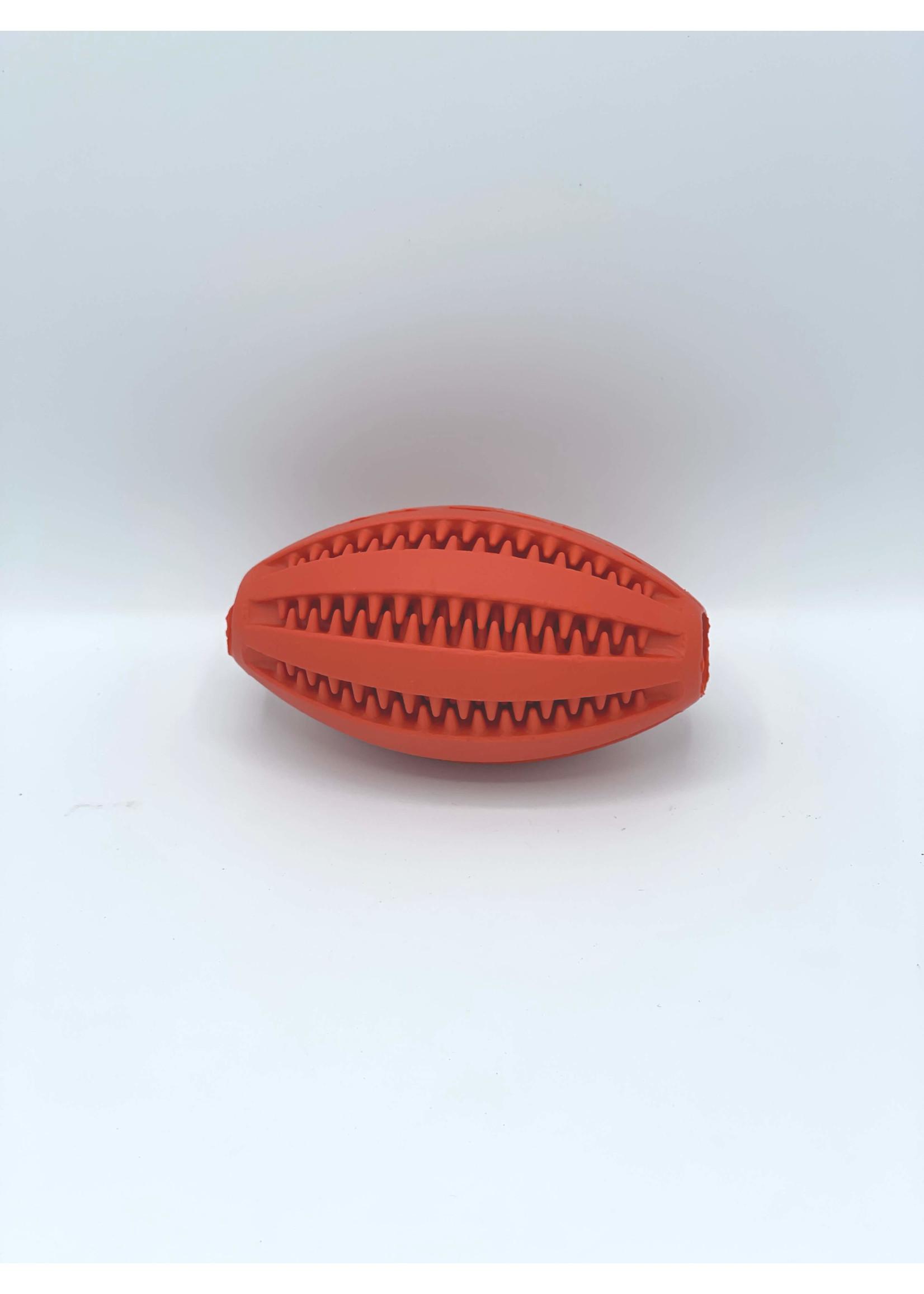 Ball Treat Interactive Dog Toy