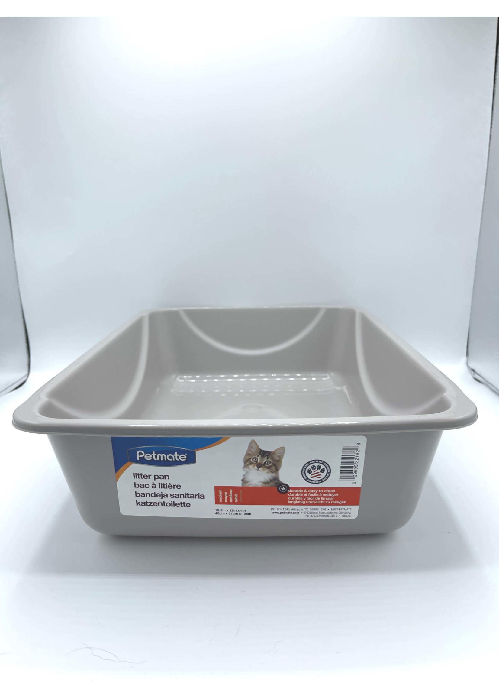 Petmate Petmate Cat Base Litter Pan