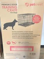 Petcrest Training Crate