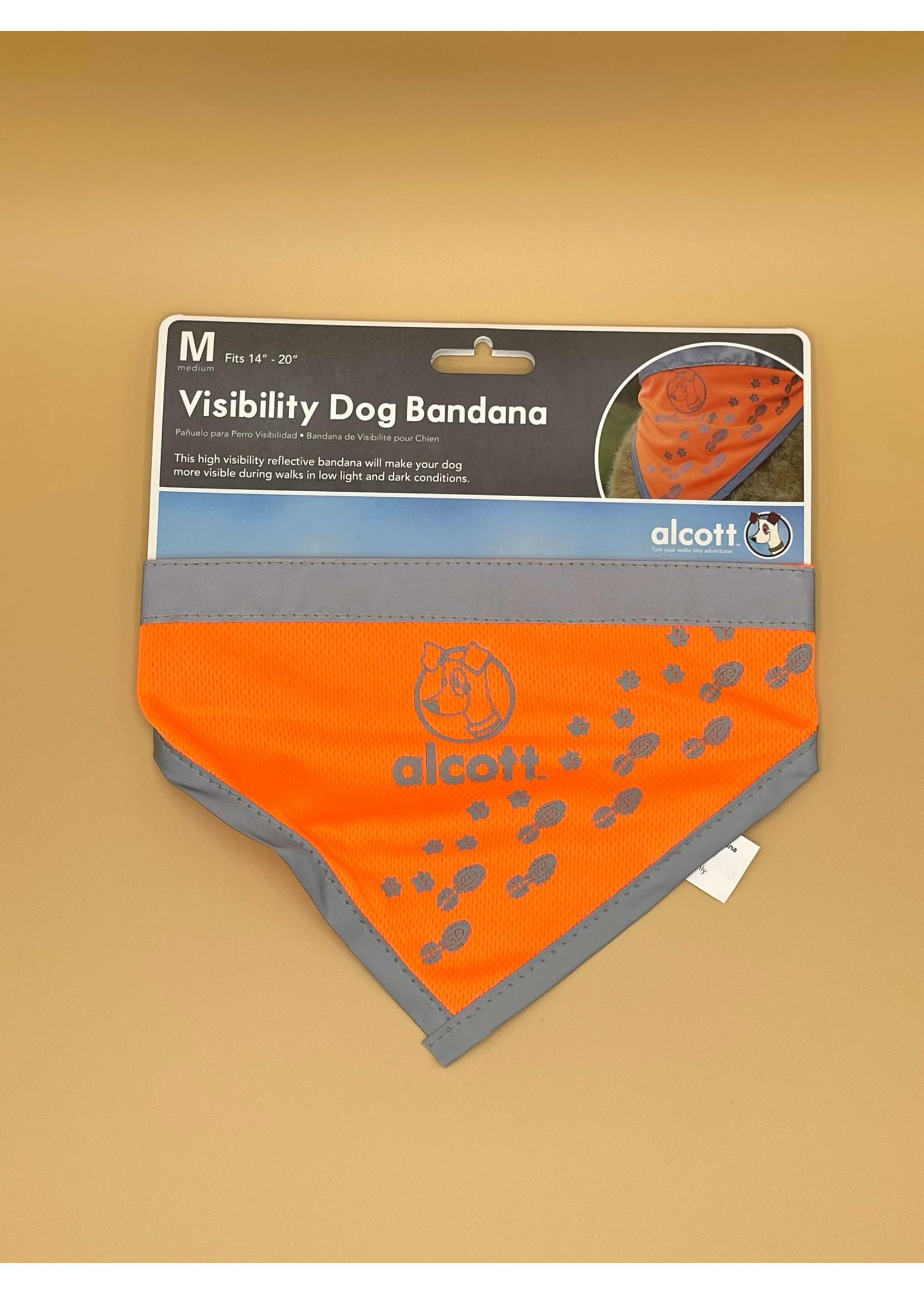 Alcott Alcott Visibility Dog Bandana