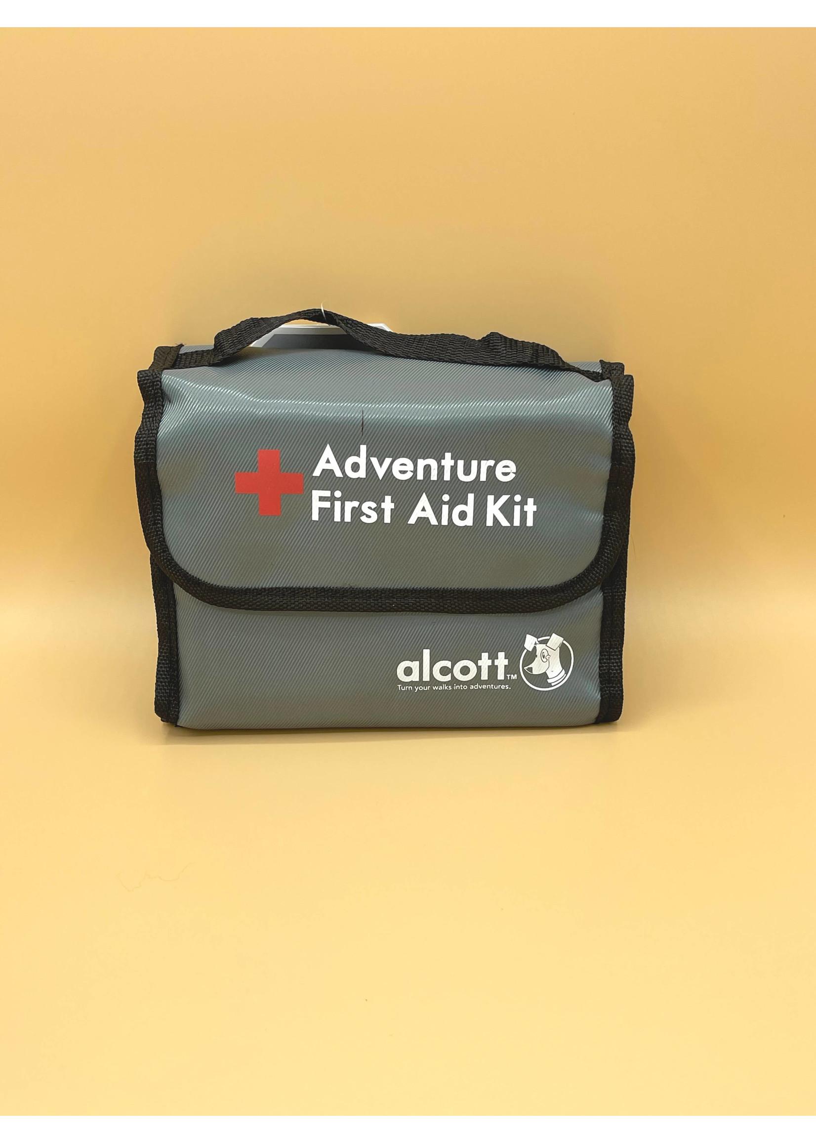 Alcott Alcott Adventure First Aid Kit
