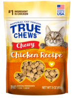 True Chews True Chews Chewy Chicken Cat Treats