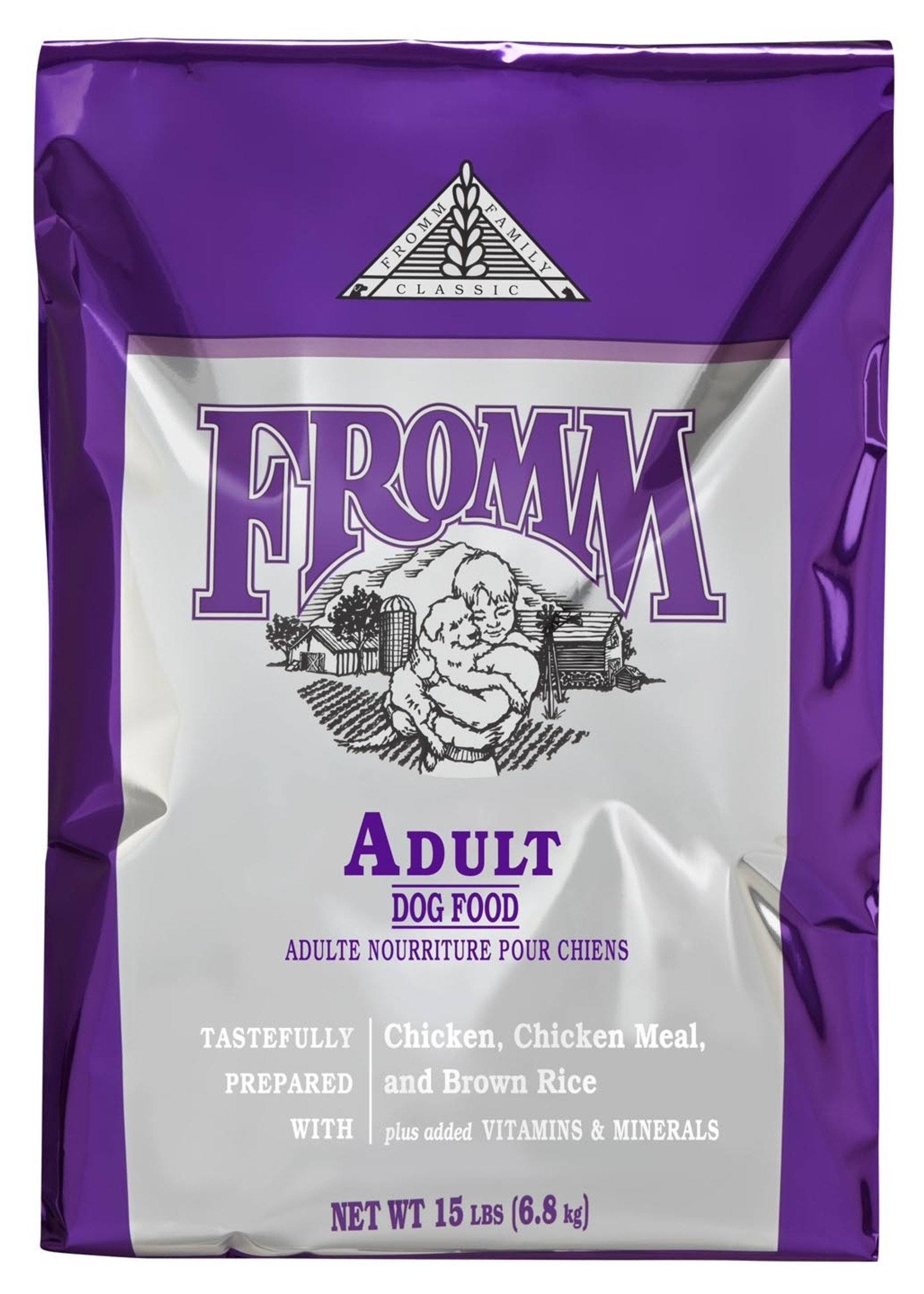 Fromm Fromm Adult Classic Dog Food