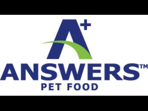 Answers Pet Food Company