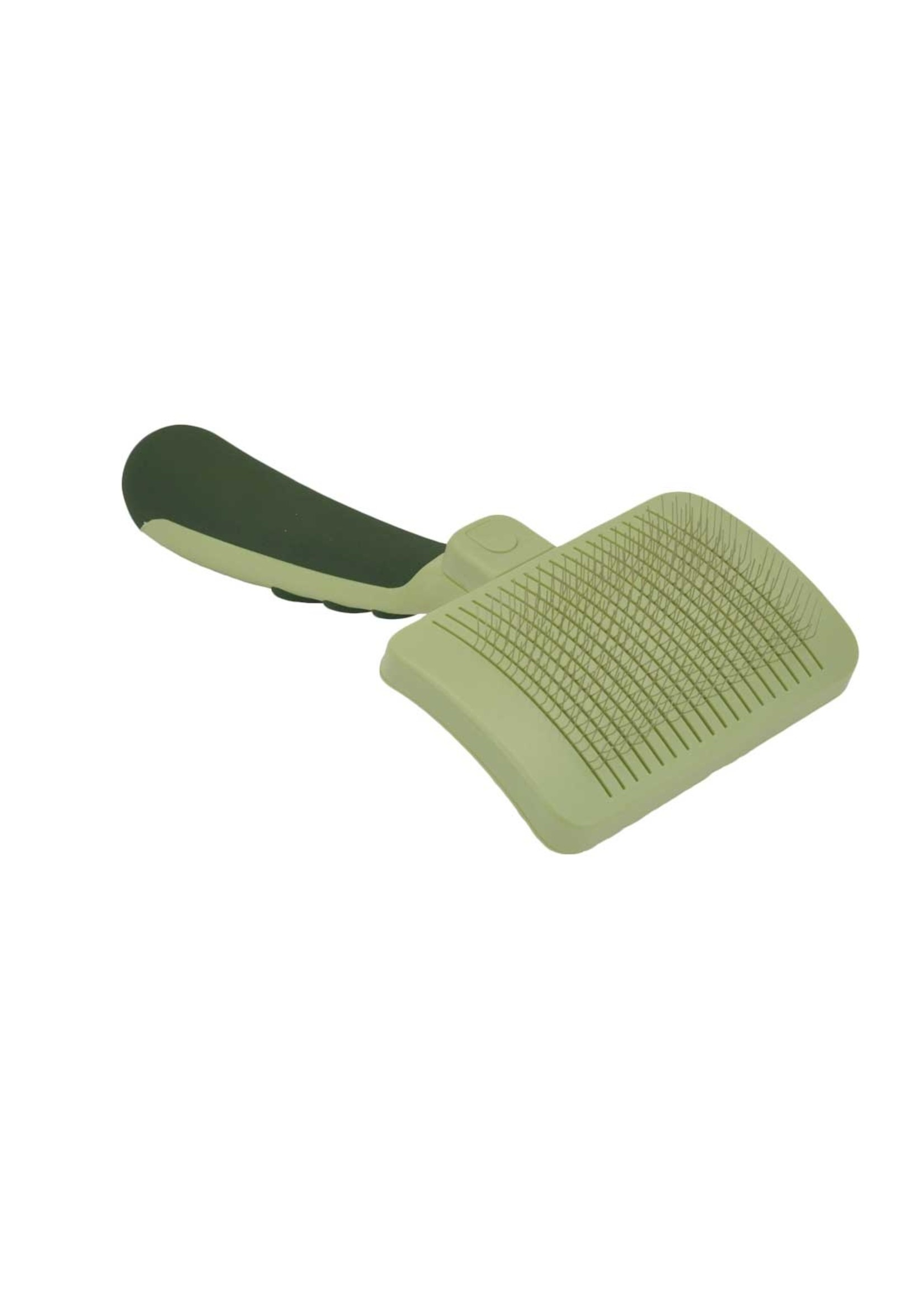 Safari Safari Self Clean Slicker Brush