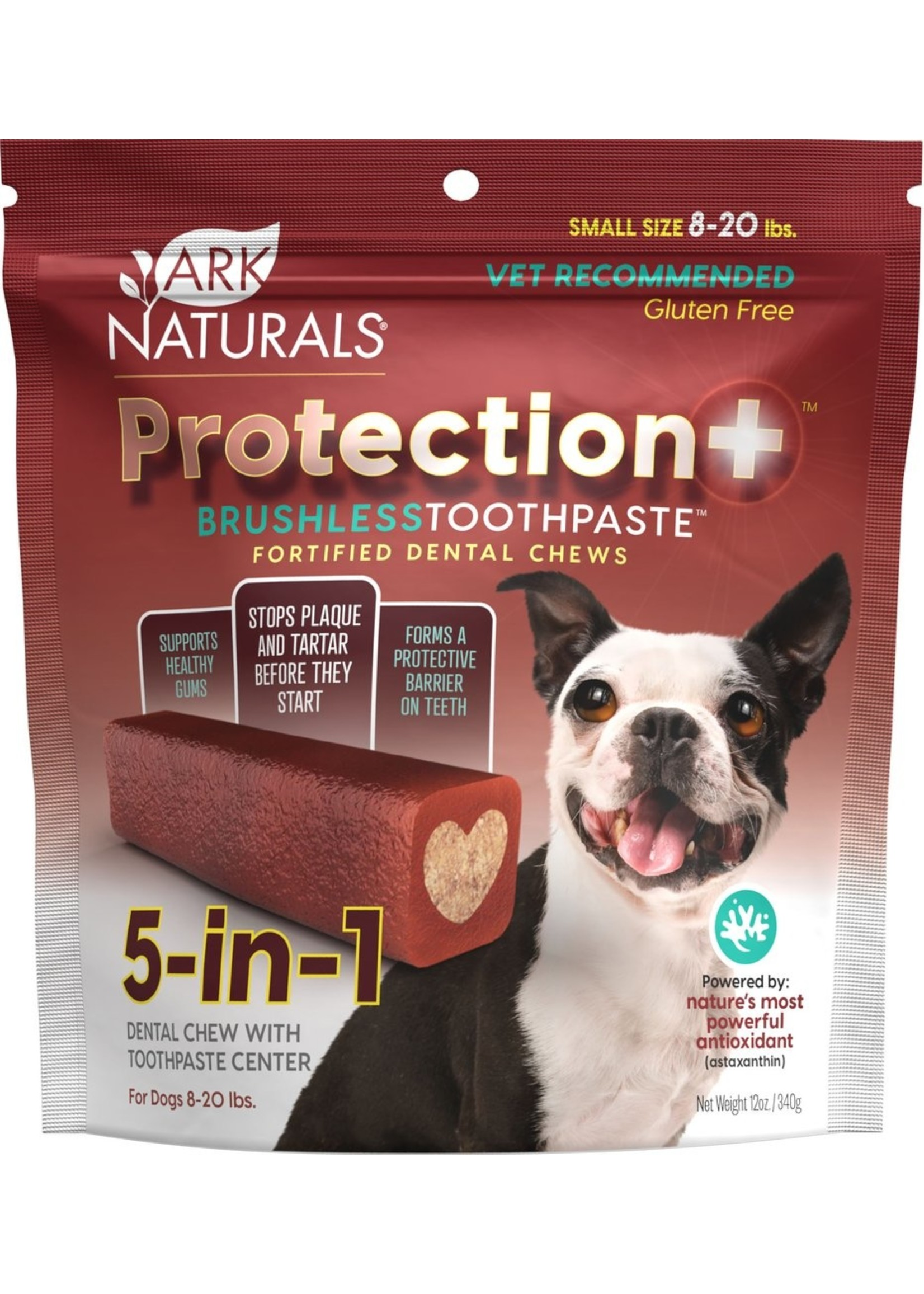 Ark Naturals Ark Naturals Protection Plus Brushless Toothpaste
