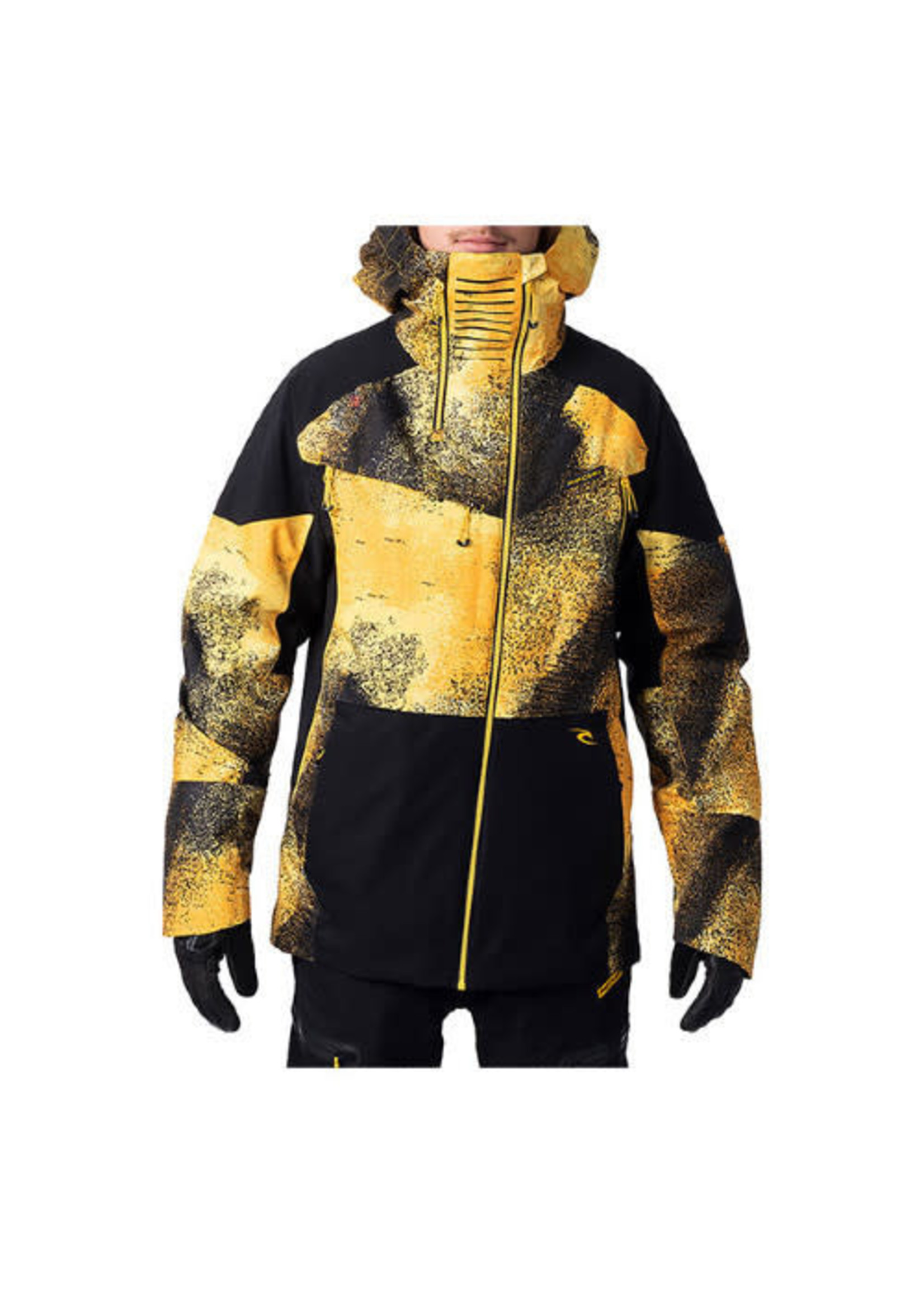 Rip Curl Pro Gum Jacket 2020 L Freezia
