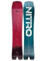 Nitro Squash Splitboard 159cm