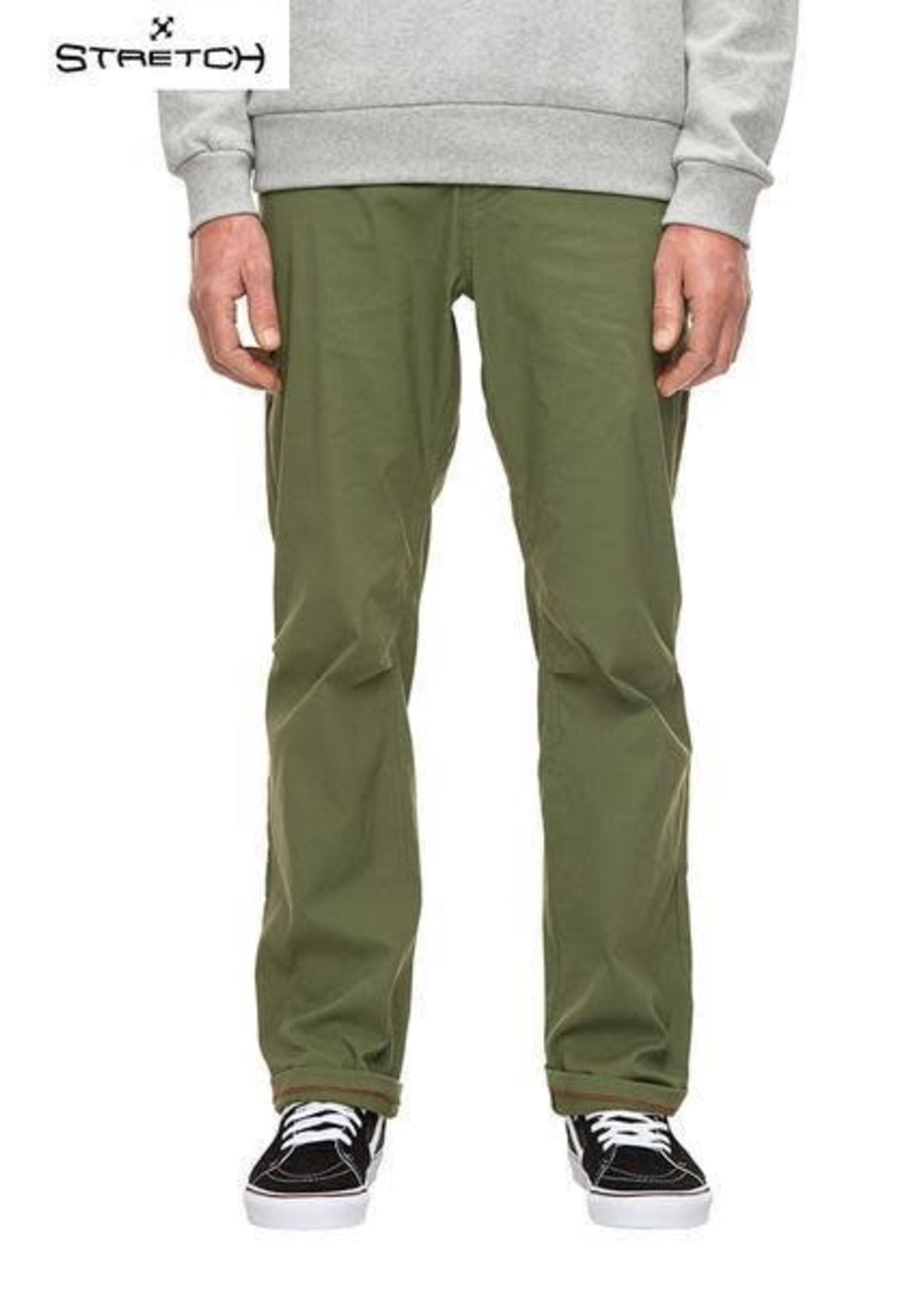 686 Everywhere Pant (green)  32