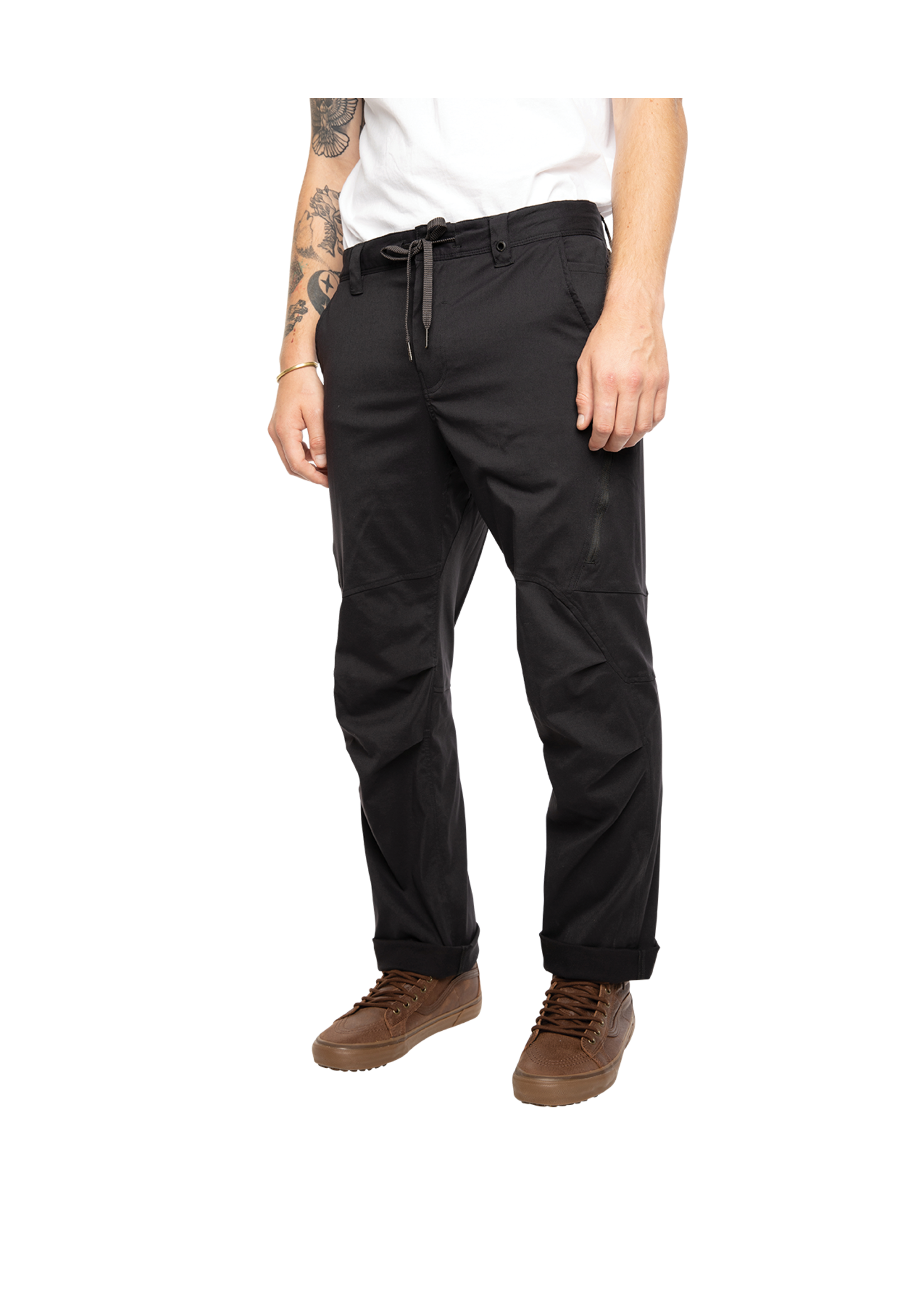 686 Anything Cargo Pant (Black)