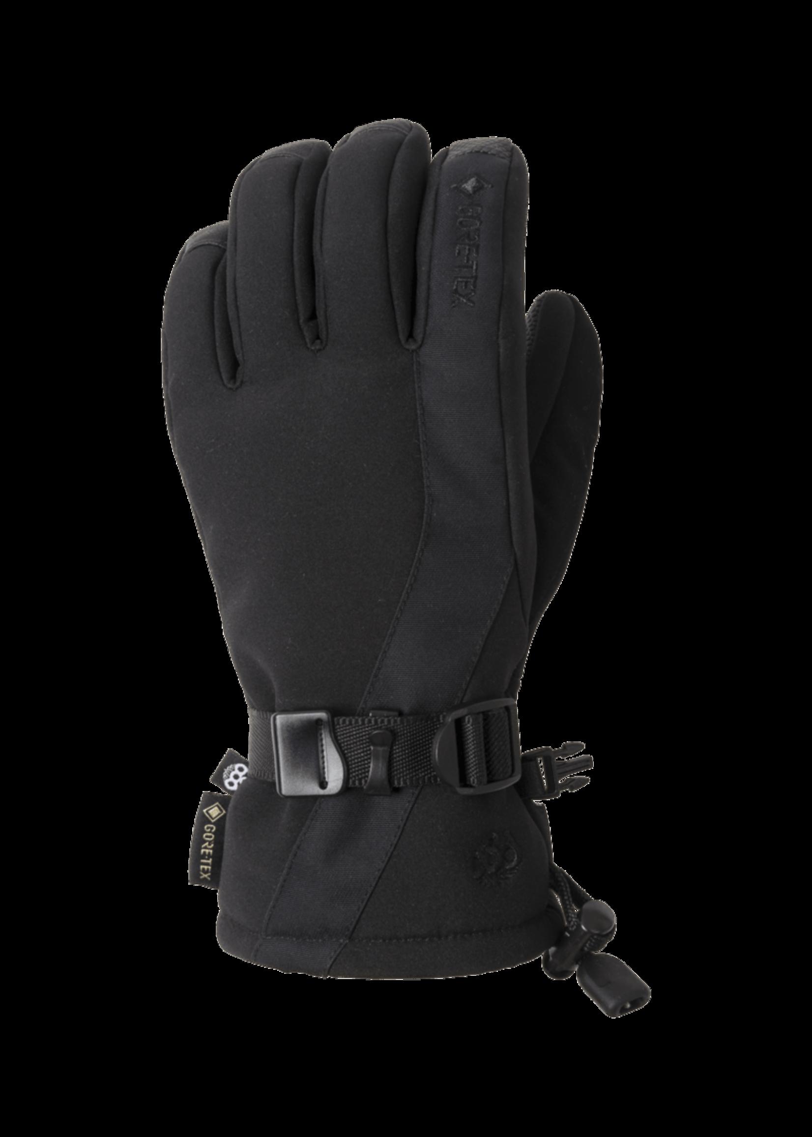 686 686 Womens Linear Glove