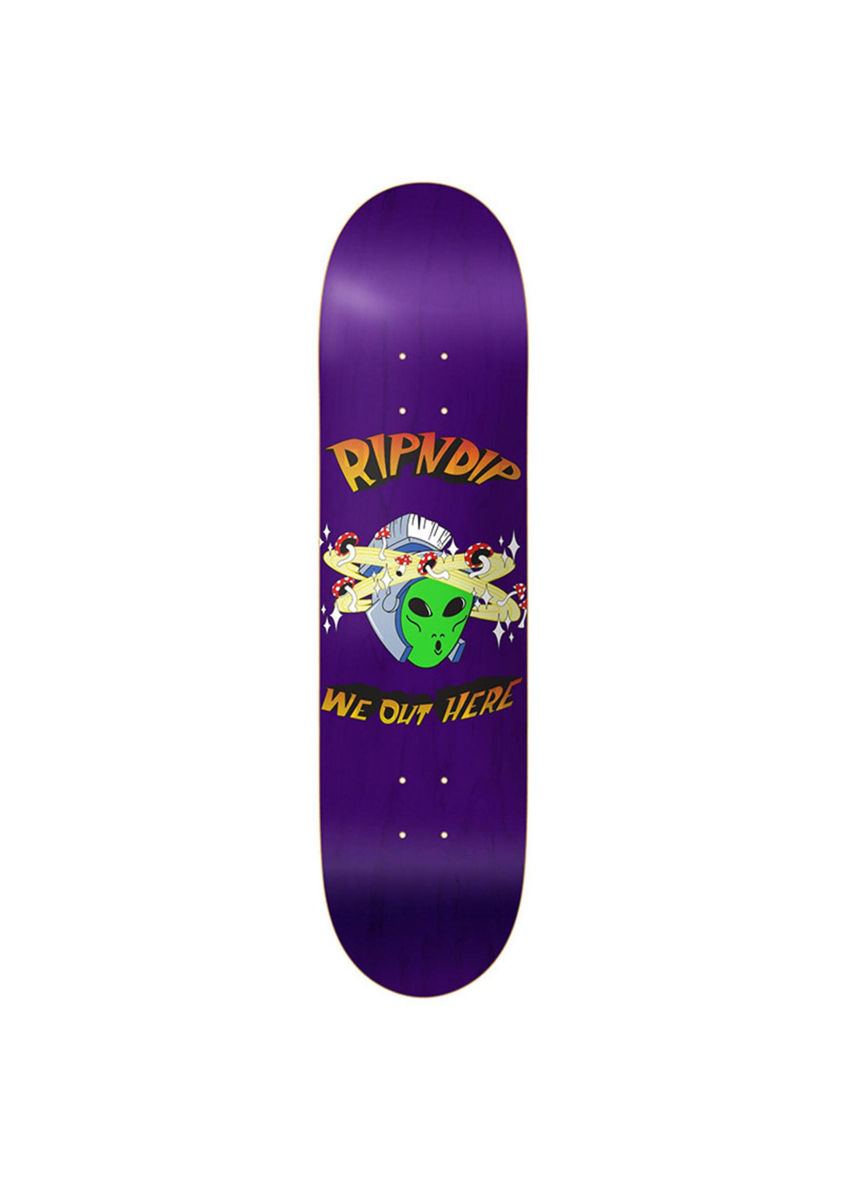 RIPNDIP RIPNDIP Skate Decks