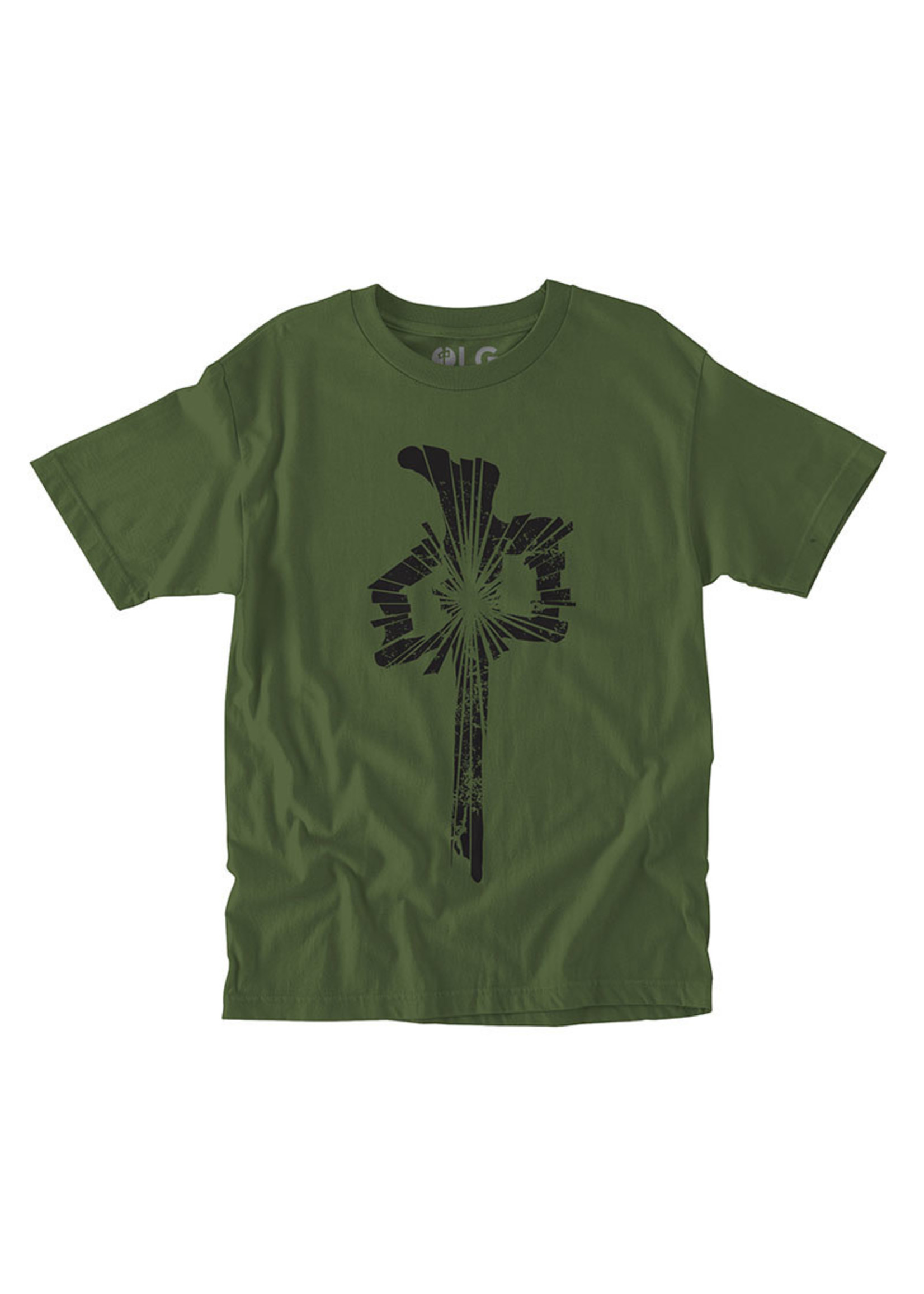 RDS RDS Shattered Tee