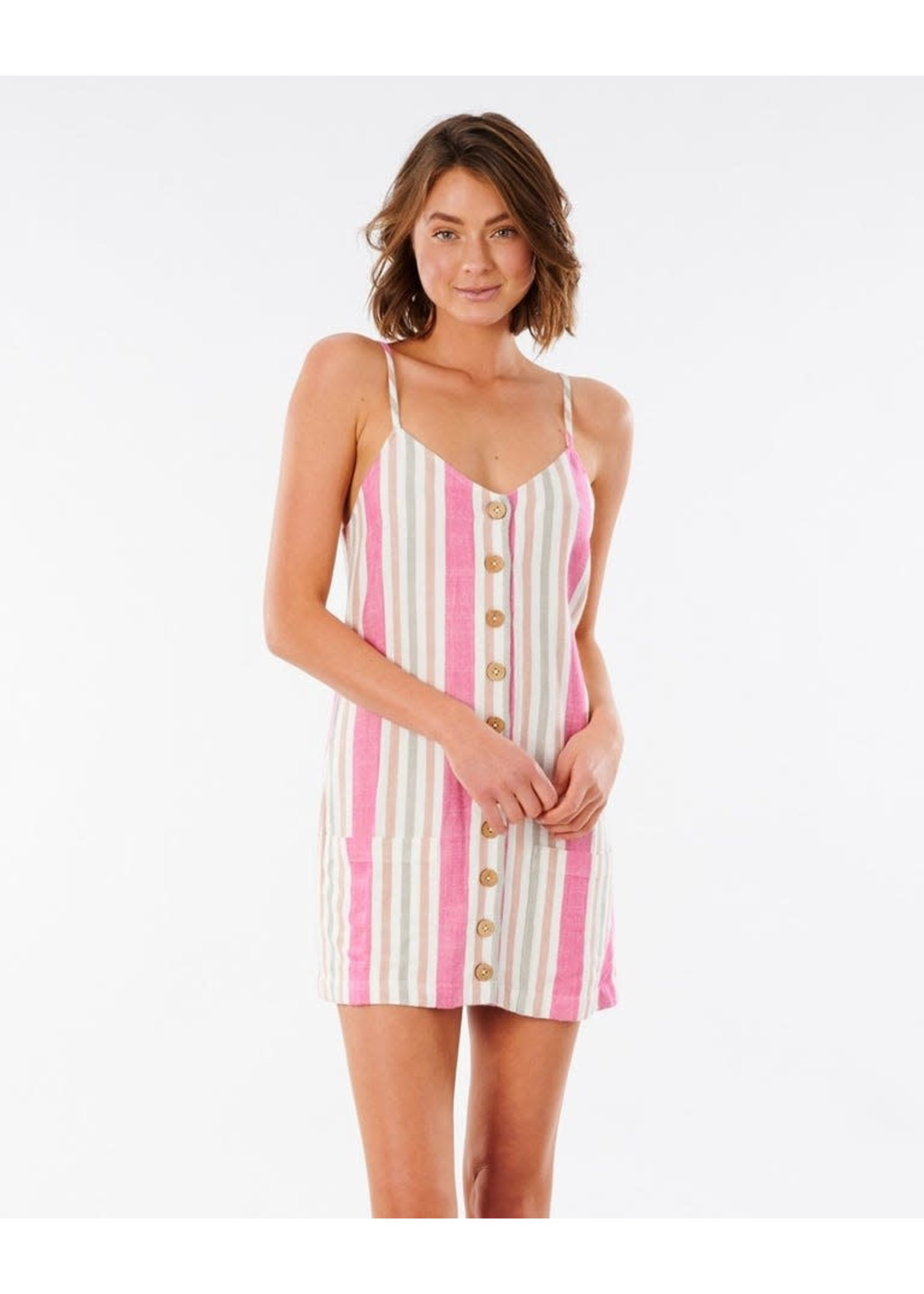 Ripcurl Rip Curl Ashore mini dress