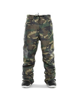 Thirtytwo Wooderson Pant 2020 L Camo