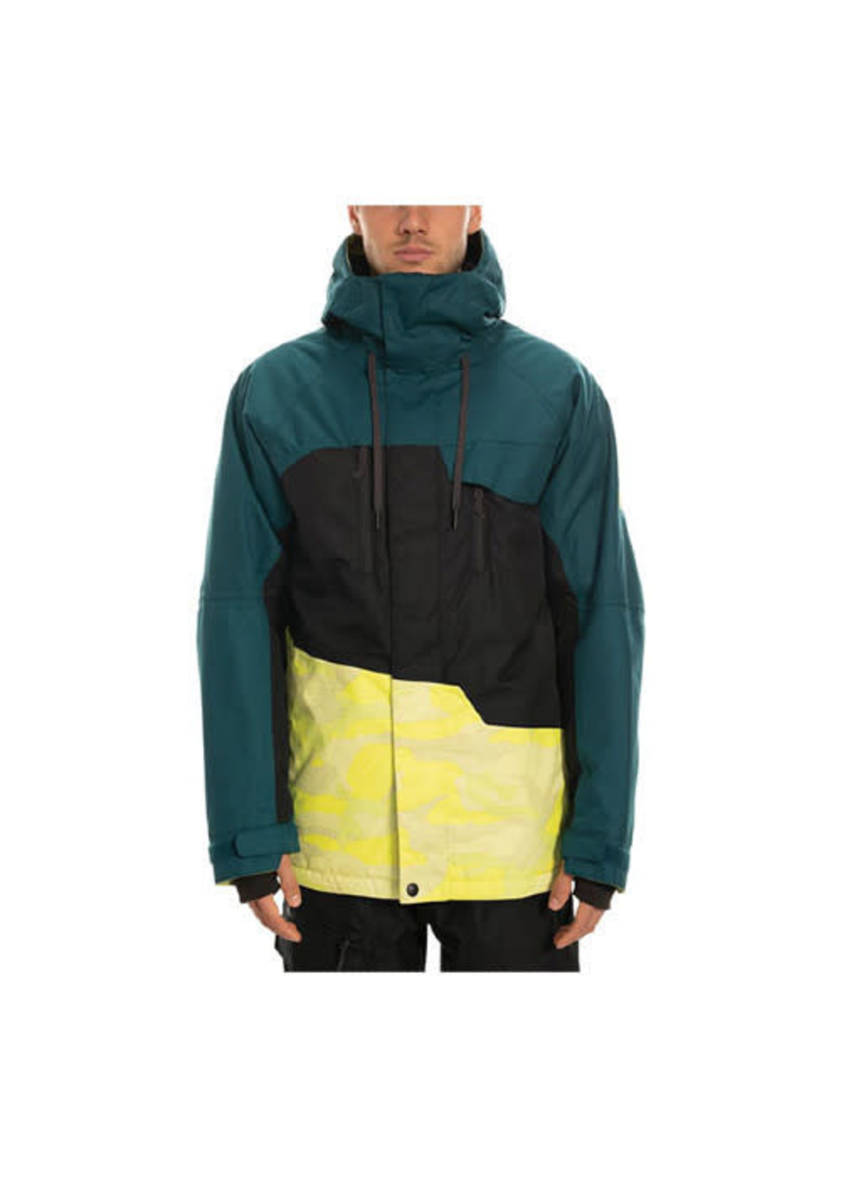 686 686 Geo Insulated Jacket 2020