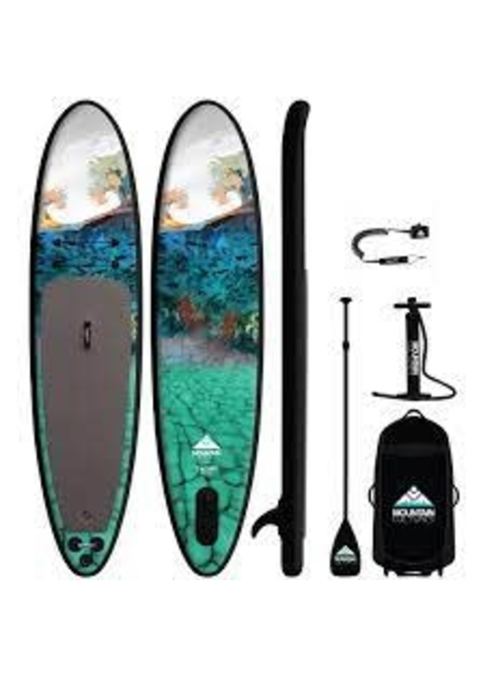 moutain culture Mountain Culture Stand up Paddle Board