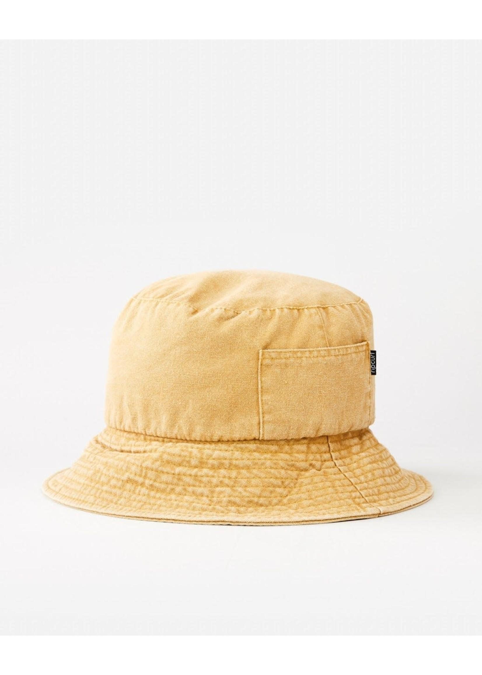 Ripcurl Ripcurl Washed Bucket Hat