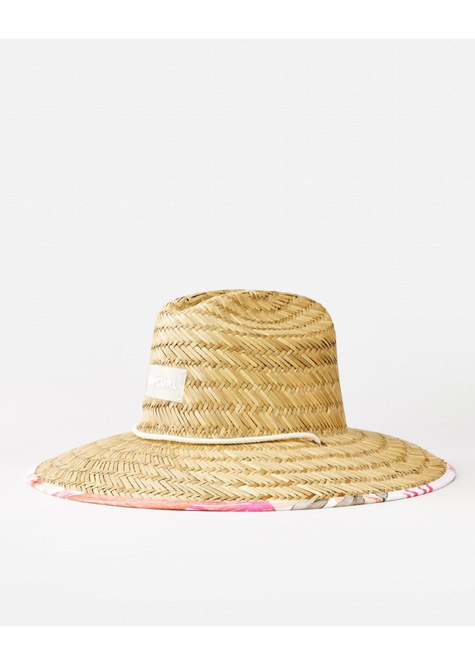 Ripcurl Ripcurl North Shore Straw Sun Hat