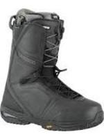 Nitro Nitro Team TLS Boots Black 8