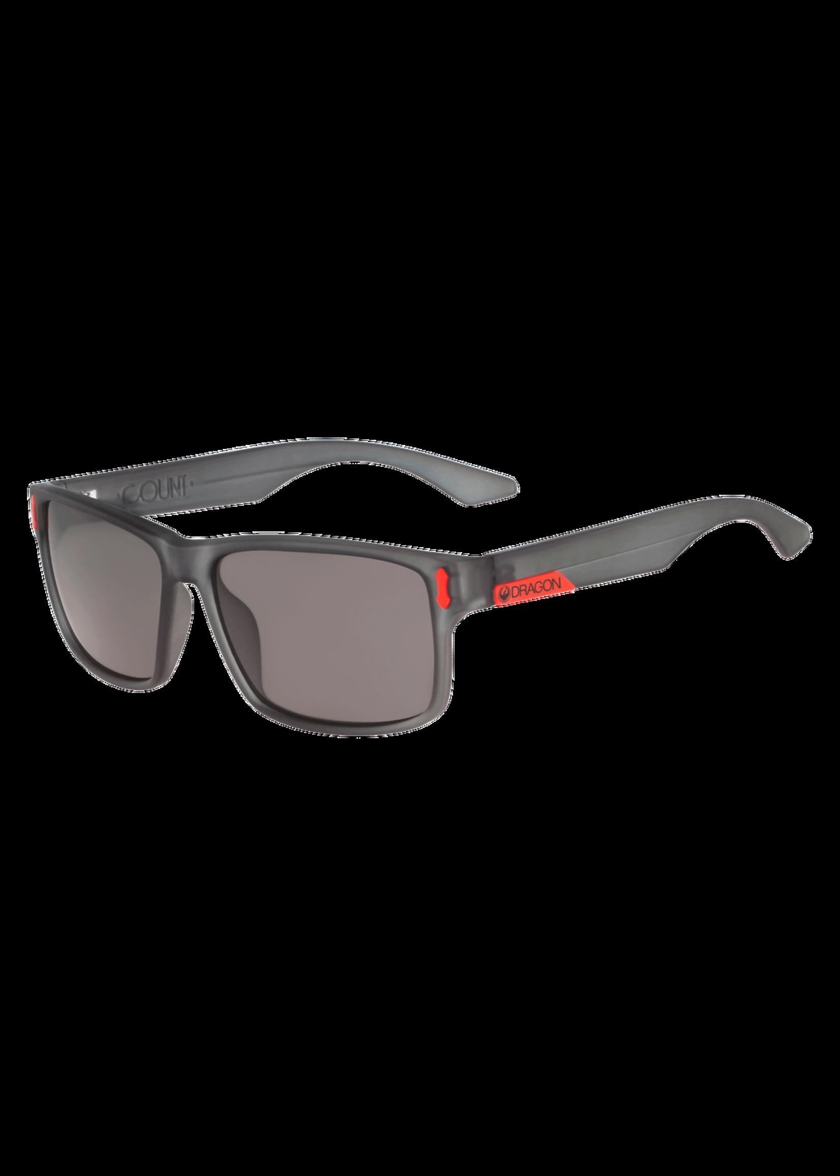Dragon Dragon Count Lumalens Sunglasses