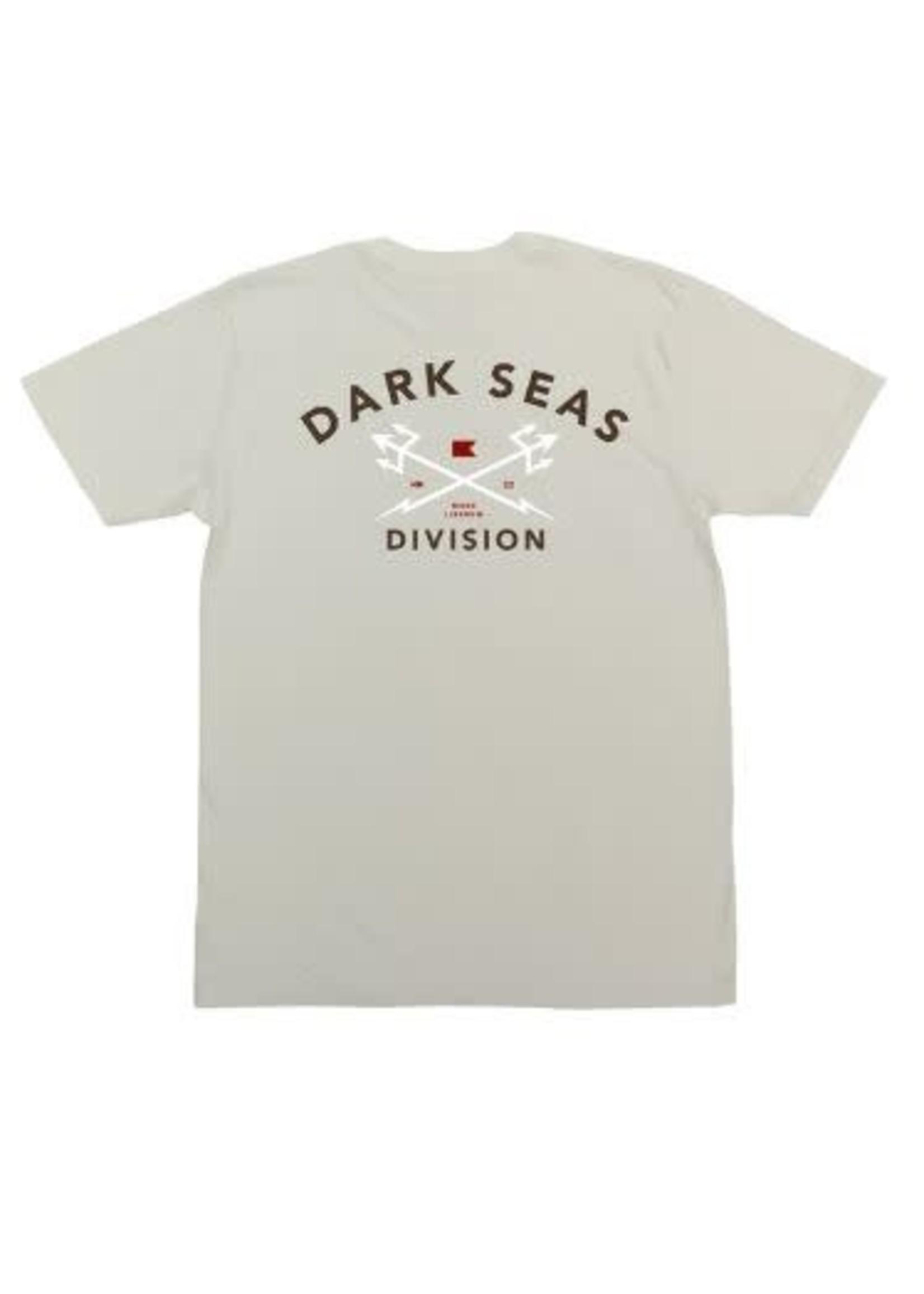 Dark Seas Dark Seas Headmaster Prem Tee
