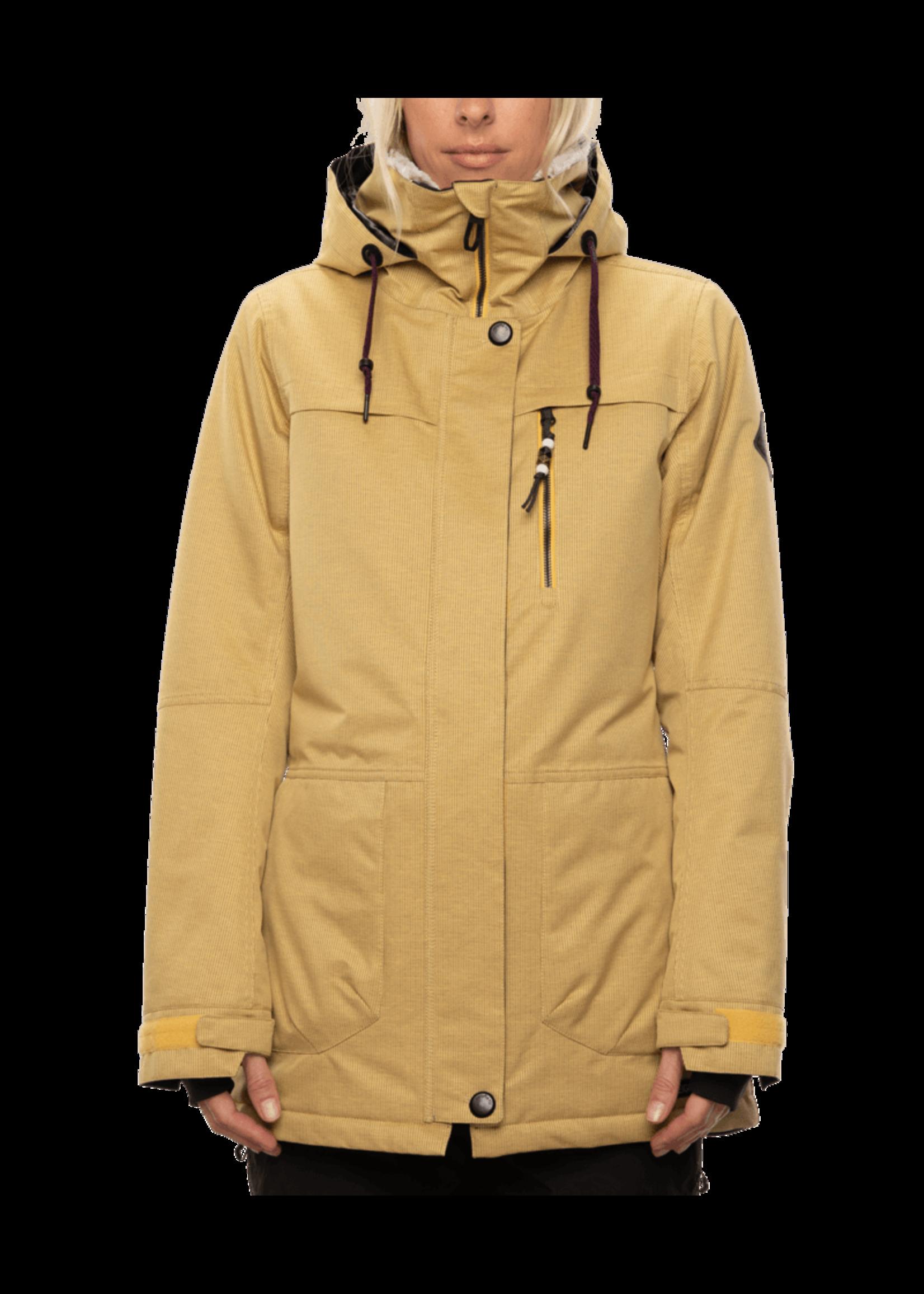 686 686 Spirit Insulated Jacket