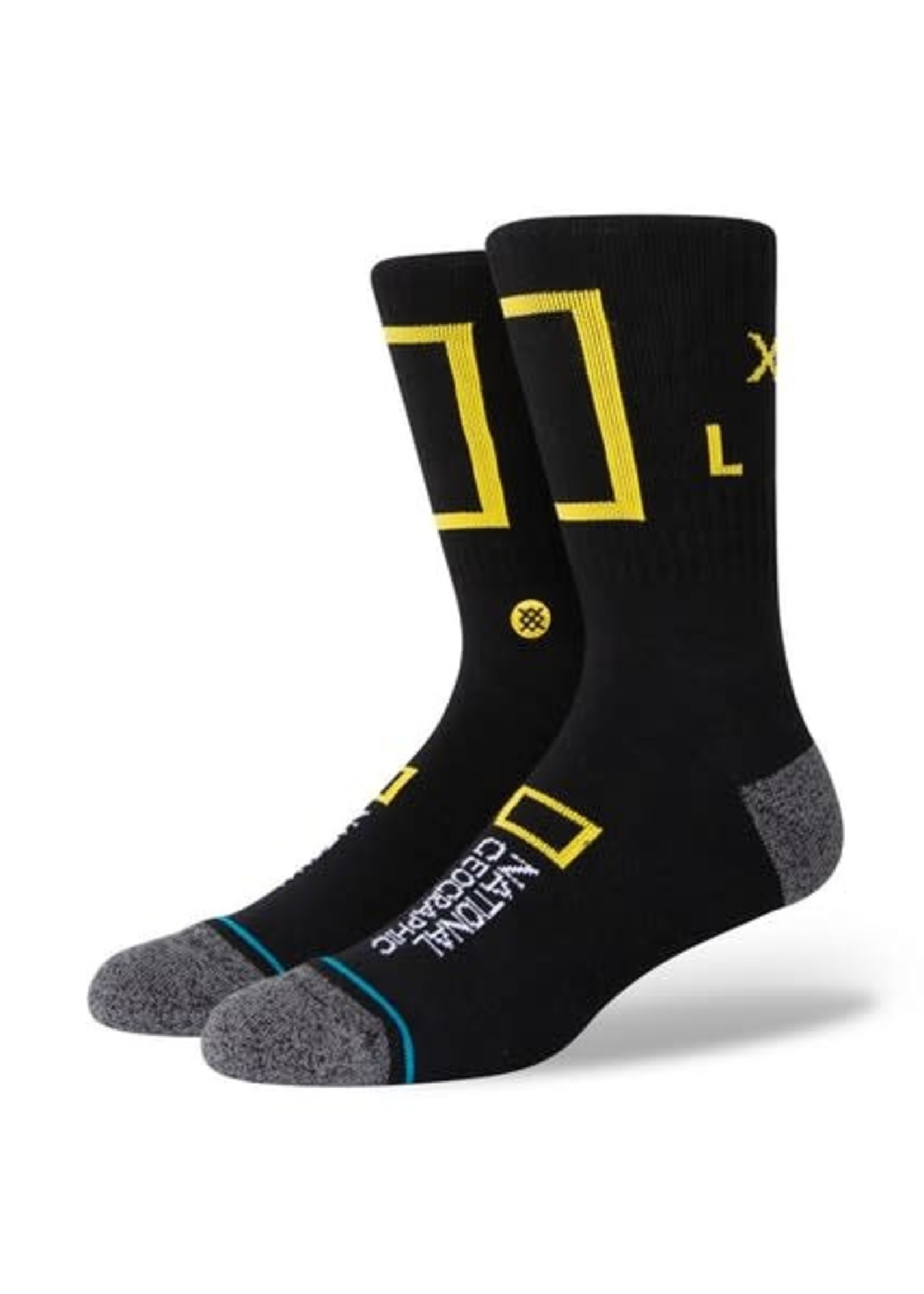 Stance Stance National Geographic Explore Arrow Socks