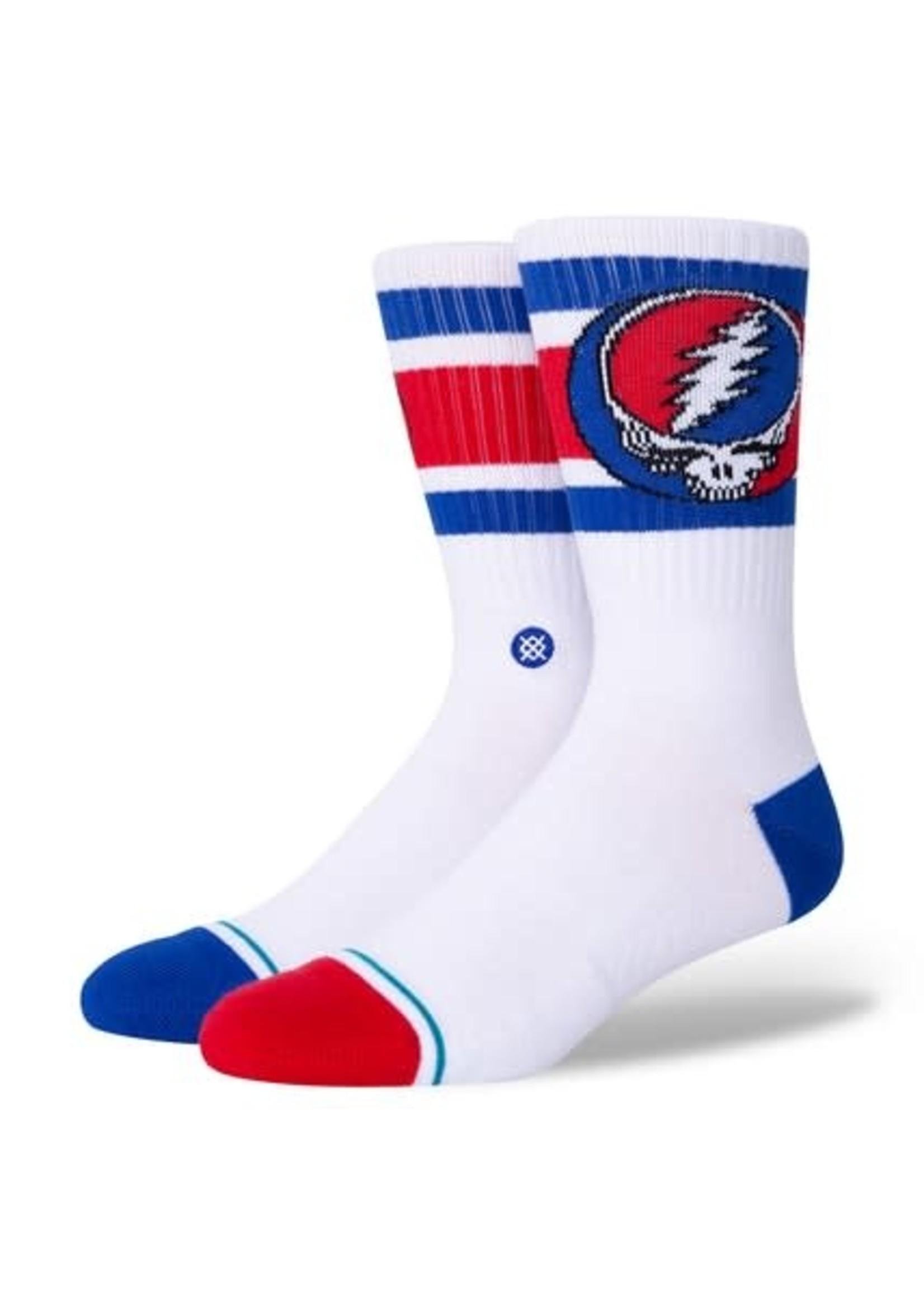 Stance Stance Grateful Dead Steal Your Boyd Socks
