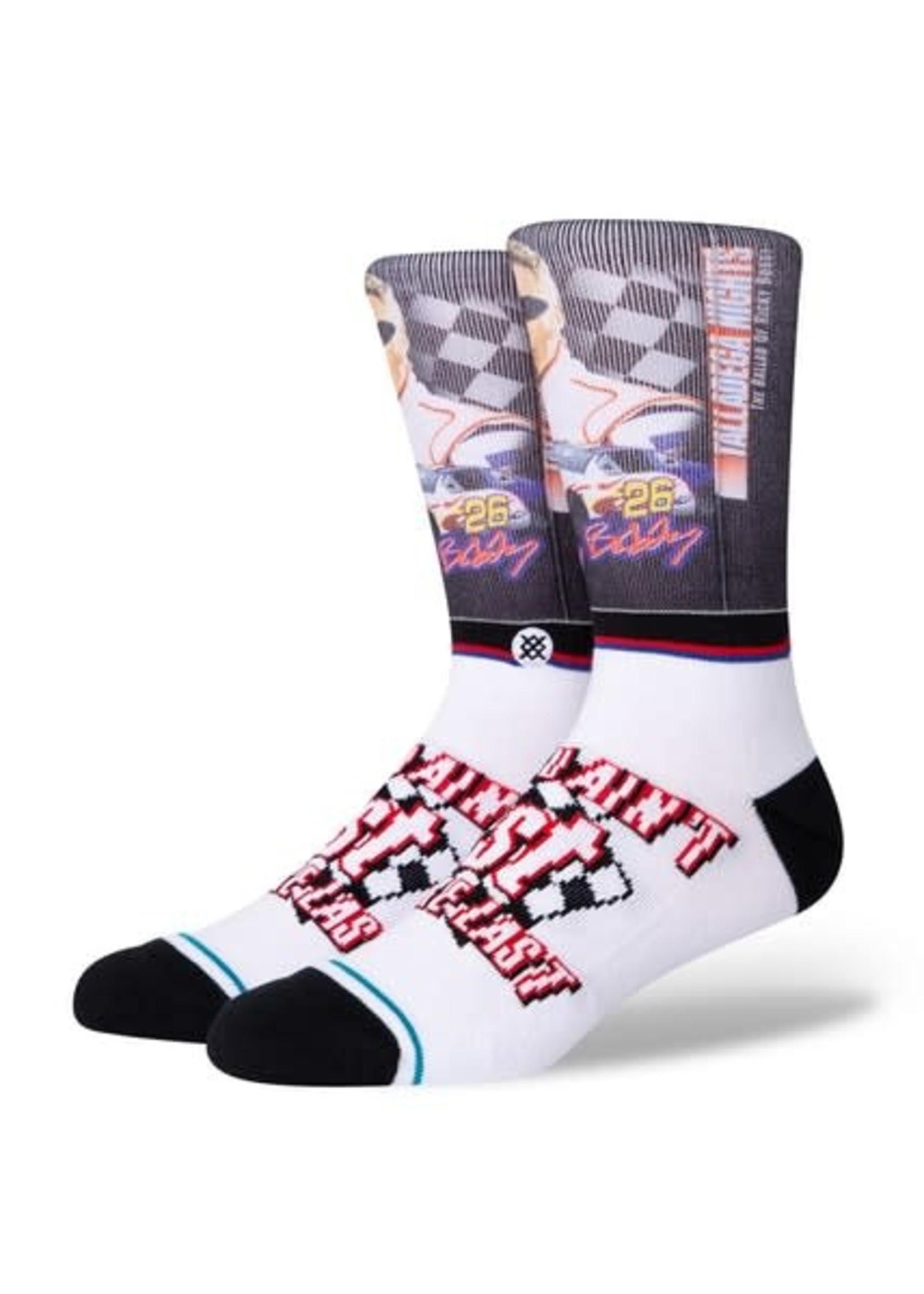 Stance Stance Talladega Nights First You're Last Socks