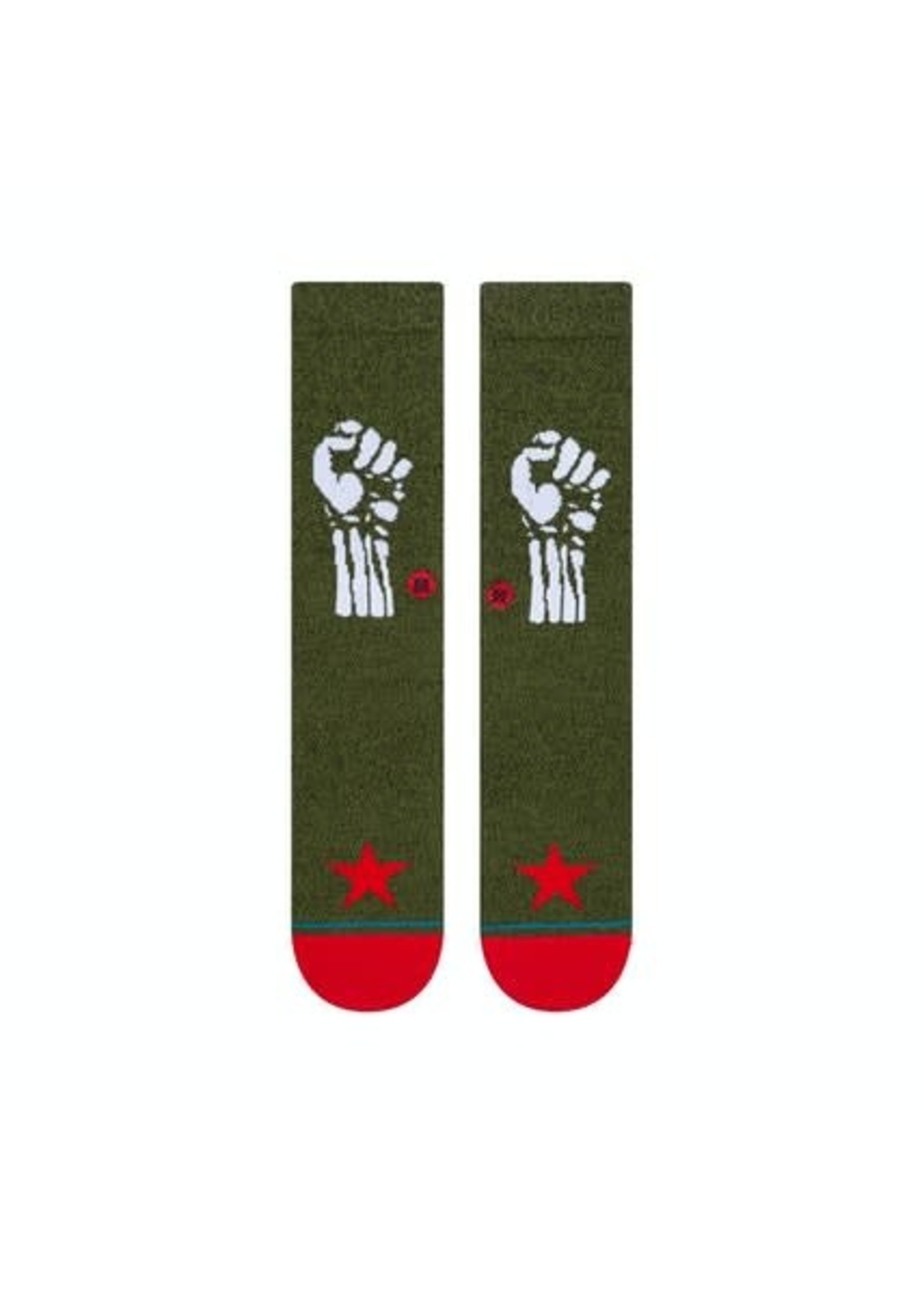 Stance Stance Rage Against The Machine Renegades Socks