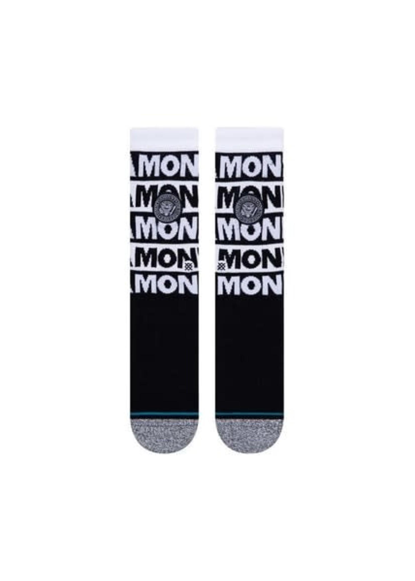 Stance Stance The Ramones Socks